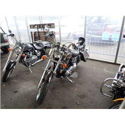 1995 Harley-Davidson Convertible