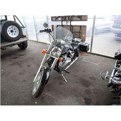 2006 Triumph Motorcycles Bonneville