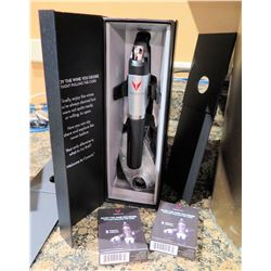 Coravin Wine Bottle Opener & Preservation System & 2 Boxes Cartridges