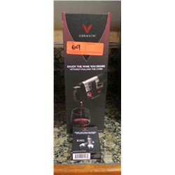 Coravin Wine Bottle Opener & Preservation System