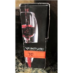 Vinturi Essential Wine Aerator in Box