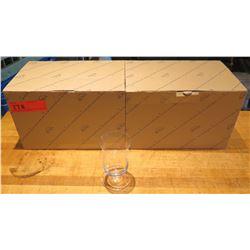 Qty 12 Riedel Bar Single Malt Whiskey Glasses 7oz