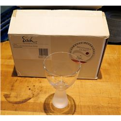 Qty 6 Eisch Glaskultur Breathable-Glass Sake Glasses