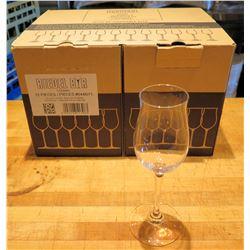 Qty 6 Riedel Bar Cognac Glasses 6oz