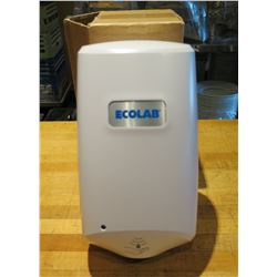 Ecolab Nexa Compact Touch-Free Hand Hygiene Dispenser