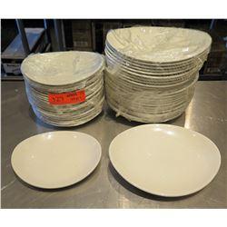"Qty Approx. 45 Churchill England Plates 9.5""x7.5"""