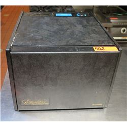 Excalibur 9 Tray Food Dehydrator Econ 2900 600 Watts