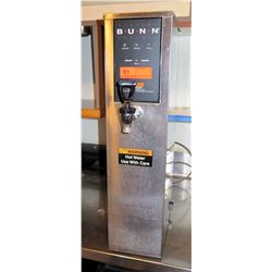 Bunn Metal Hot Water Heater Dispenser