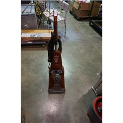 BISSELL POWER STEAMER POWER RUSH SELECT