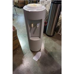 WHITE WATER COOLER