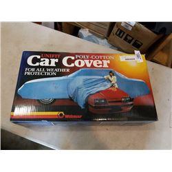 UNIFIT CAR COVER