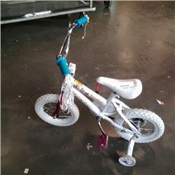 Kids supercycle pixie dust bike
