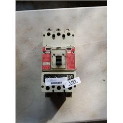 400 amp safety switch