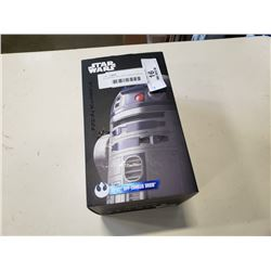 STARWARS R2D2 APP ENABLED DROID BY SPHERO