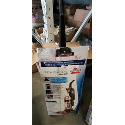 Bissell powerforce turbo vaccuum