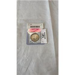 1967 CANADIAN SILVER DOLLAR .800 SILVER