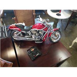 NEWBRITE HARLEY DAVIDSON RC MOTORCYCLE