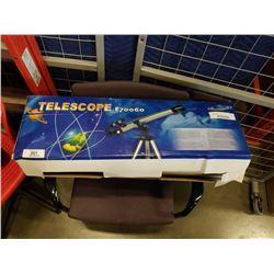 TELESCOPE MODEL F70060