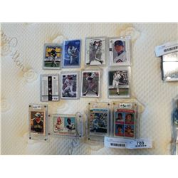 BASEBALL CARDS SOME VINTAGE SOME ROOKIE AND SUPERSTAR - 1970s, LIMITED EDITIONS