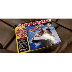 NEW AIRHEAD RUCKUS TOW TUBE RETAIL $179