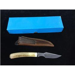 Ruko Pocket Knife