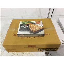 Case of Tres Thai Shrimp Toast (12 x 300g)