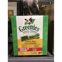 Greenies Dog Dental Treats (765g)