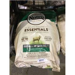 Nutro Wholesome Essentials Senior Dog Food (13.61kg)