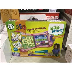 Leap Frog Leap Start Interactive Learning System