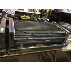 Standex APW Wyott Tru-Heat Roller System - Model: HRSDi-50
