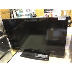 "Element Electronics 32"" LCD TV w/ Remote - Model: ELCFW327 WITH REMOTE"