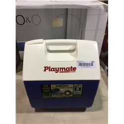 Playmate Igloo 9-Can Cooler