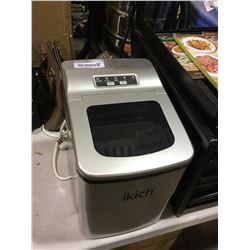iKich Ice Maker - Model: CP173A