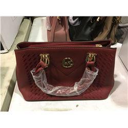 Replica Michael Kors Handbag - Red