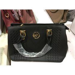 Replica Michael Kors Handbag - Black