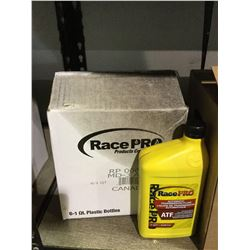 Case of Race Pro Automatic Transmission Fluid (6 x 946mL)