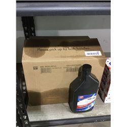 Case of Owl 5W-30 Premium Motor Oil (12 x 946mL)