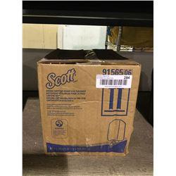 Case of Scott Green Certified Foam Skin Cleanser (6 x 1L)