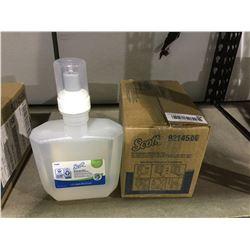 Scott Green Certified Foam Skin Cleanser (1.2L)