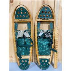 """WINTER HIKER SNOWSHOES - APPROX 28"""" L"""