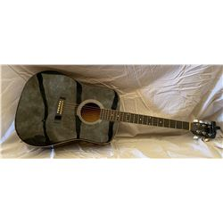 NOVA ACOUSTIC GUITAR WITH STAND