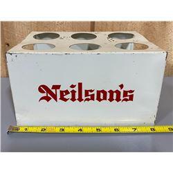 NEILSON'S ICE CREAM CONE HOLDER