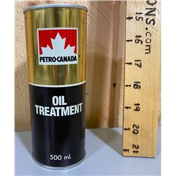 500 ML PETRO-CAN OIL TREATMENT TIN