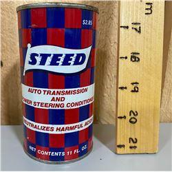 STEED 11 OZ FULL TIN