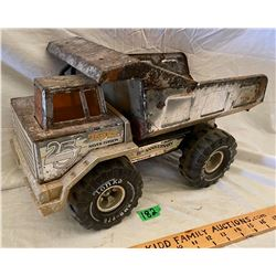 LOT OF 3 TONKA TOY VEHICLES - SEE ALL PICS