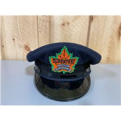 SUPERTEST SERVICE STATION ATTENDANTS CAP