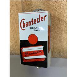 CHANTECLER CIGARETTE PAPERS HOLDER