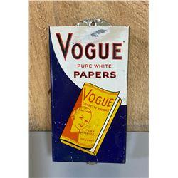 VOGUE CIGARETTE PAPERS HOLDER