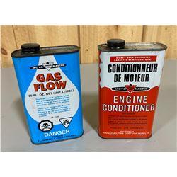 MOTO-MASTER GAS FLOW & ENGINE CONDITIONER