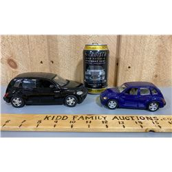 PT CRUISER COLLECTIBLES LOT